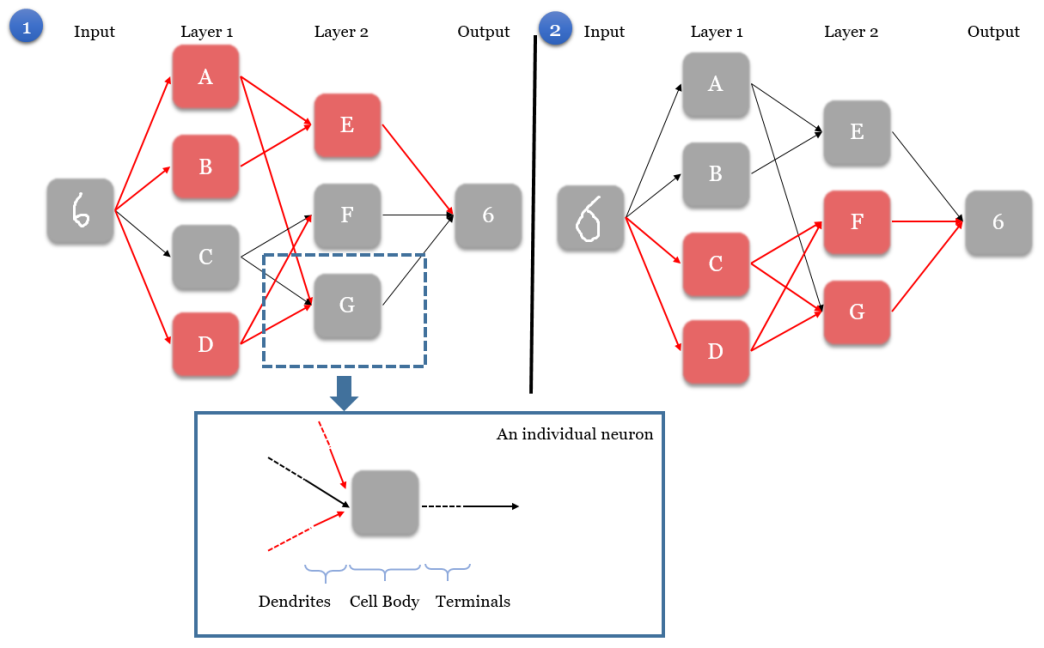 Artificial Neural Network overview